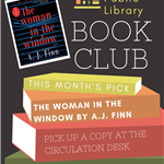 Book Club October 2019